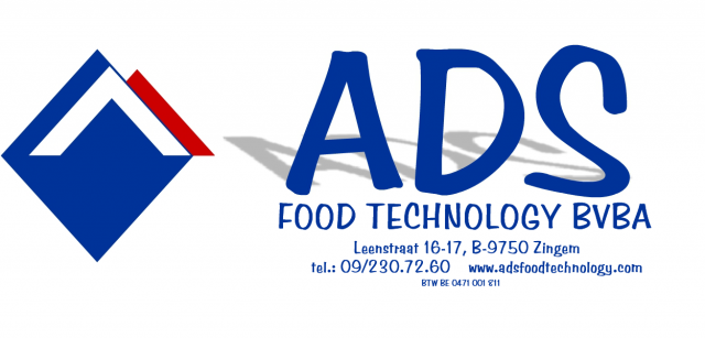 Logo ADS FOOD TECHNOLOGY BVBA